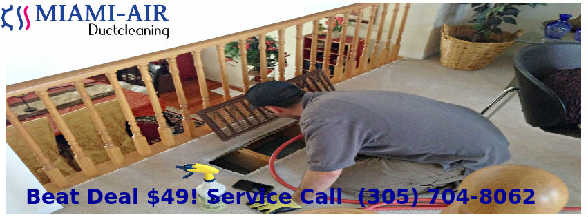 Air Duct Cleaning is a Certain way to Have some Unique Benefits