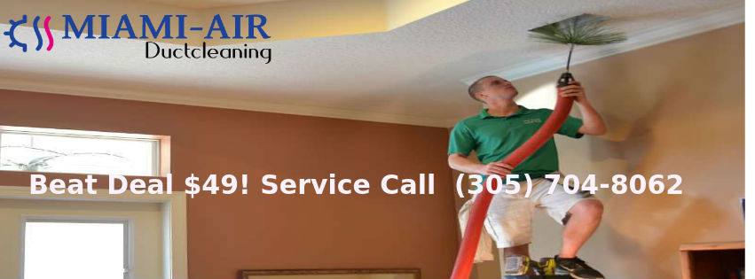 How to Find an Authentic Duct Cleaning Service?