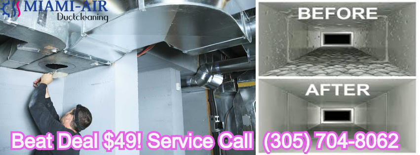 Four Steps to Clean an Air-conditioning System Properly